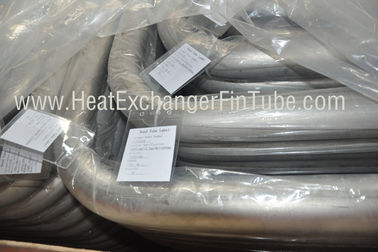 90 Degree L/R & S/R  Return Tubes , ASTM A403 WP316L Stainless Steel Elbow